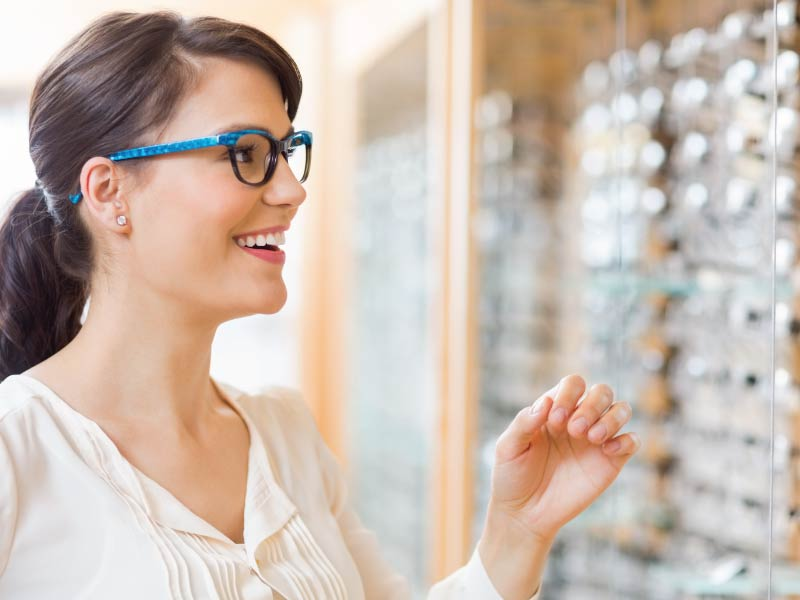 Reach consumers ready to buy with OpticalVisionResources.com